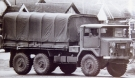 International Mk5 5 Ton Cargo (176-827)
