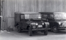 Land Rover S1 80 (22 RN 02)