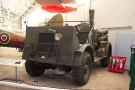 Crossley Fire Tender (RAF Cosford Museum)2
