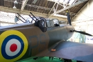 Boulton Paul Defiant I Replica (L7005) Right Fuselage