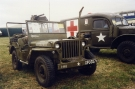 Willys MB/Ford GPW Jeep (GFO 357)