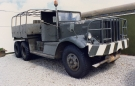 19 Diamond T Prime Mover
