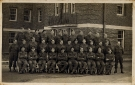 Royal Engineers Group Photo