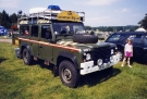 Land Rover 110 Defender Mountain Rescue (11 KJ 92)