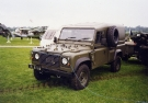 Land Rover 110 Defender (KL 61 AA)