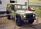Land Rover 90 Defender (56 KK 97)