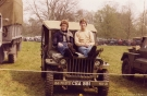 Ford GPW Jeep (CEA 991) Author\'s Jeep !!!