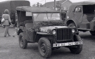 Willys MB/Ford GPW Jeep (GAP 871)