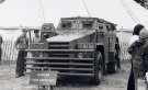 Humber Pig 1 Ton Armoured Car (26 BK 88)