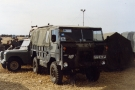 Land Rover 101 GS (PYD 413 P)
