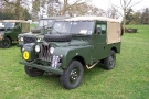 Land Rover S1 80 (MNT 632 F)(07 CE 93)
