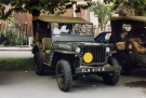 Willys MB Jeep (XLN 519)
