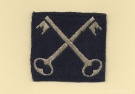 British 2 Infantry Division (Embroid)