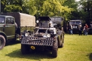 Daimler Ferret Armoured Car Mk2 (SVS 260)