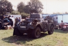 Daimler Ferret Armoured Car Mk2 (RSY 843) (01 DA 05)