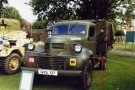 Dodge D15 15cwt GS (GVS 127)
