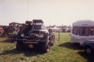 Daimler Ferret Armoured Car Mk2 (OFF 481)