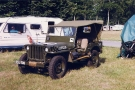 Willys MB/Ford GPW Jeep (ESU 510)