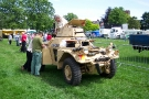 Daimler Ferret Armoured Car Mk2 (NAS 845)