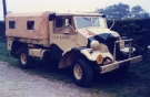 Ford F15 15cwt GS (WFX 413)