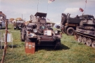 Daimler Ferret Armoured Car Mk2 (GFO 181)
