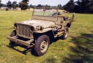 Willys MB/Ford GPW Jeep (HYD 17)