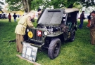 Willys MB/Ford GPW Jeep (FBO 550)