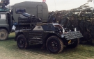 Daimler Ferret Armoured Car Mk1-1 (HFO 117)