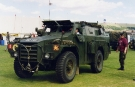 Humber Pig 1 Ton Armoured Car (810 FUF)