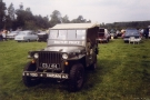 Willys MB/Ford GPW Jeep (ESJ 414)