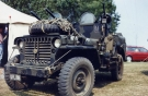 Willys MB/Ford GPW Jeep SAS (UVJ 118)