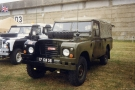 Land Rover S3 109 (17 GN 58)