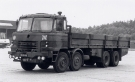 Foden 16Ton 8x4 Low Mobility Truck (12 GB 46)