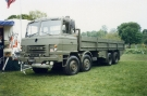 Foden 16Ton 8x4 Low Mobility Truck (12 GB 12)