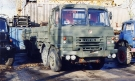 Foden 16Ton 8x4 Low Mobility Truck (15 GB 87)