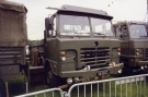 Foden 16Ton 8x4 Low Mobility Truck (13 GB 41)