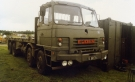 Foden 16Ton 8x4 Low Mobility Truck (13 GB 05)