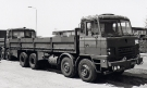 Foden 16Ton 8x4 Low Mobility Truck (12 GB 65)