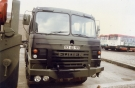 Foden 16Ton 8x4 Low Mobility Tanker (53 AD 99)