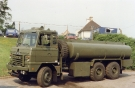 Foden 6x4 Low Mobility Tanker (20 GB 74)