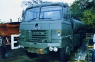 Foden 6x4 Low Mobility Tanker (20 GB 51)