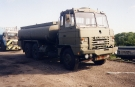Foden 6x4 Low Mobility Tanker (20 GB 15)