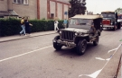 Willys MB/Ford GPW Jeep (DUJ 101)
