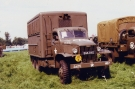 GMC 353 CCKW 6x6 Maintenance (BSK 242) 2