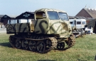 Steyr RSO/01 (Raupen Schlepper-Ost)(Tracked Tractor, East)