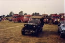 Willys MB/Ford GPW Jeep (DMO 280)