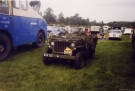 Willys MB/Ford GPW Jeep (BXA 126)