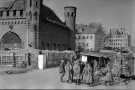 Sackheimer Tor, Kaliningrad (Koenigsburg) East Prussia, May/June 1945 230