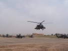 Apache UH-64A Attack Helicopter (US Army) 8