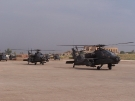 Apache UH-64A Attack Helicopter (US Army) 7